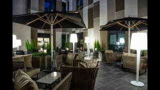 Radisson Blu Hotel Nantes - OIT Hotels