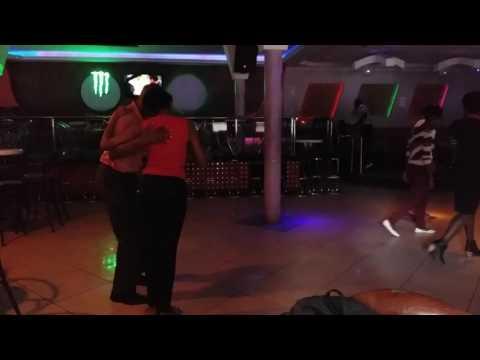 Club Spree Nairobi