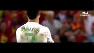 Cristiano Ronaldo Uefa Euro 2012 HD