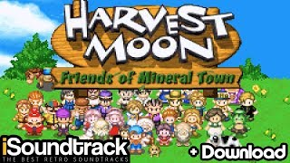 Download lagu Harvest Moon - Friends of Mineral Town | Full OST | + Download
