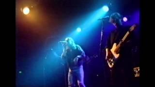 Nuket - Kun Vielä Nuori Olla Voi - live 1995