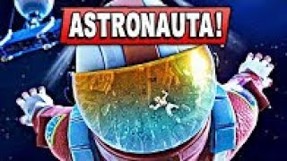 BATTLE PASS INFORMATION 3 SKIN DEFINITE *ASTRONAUTA*FORTNITE