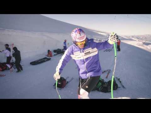 Swiss Alpine Ski Team | Gletscher-Training Zermatt