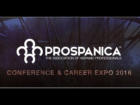 2016 Conference & Career Expo Sizzle Reel