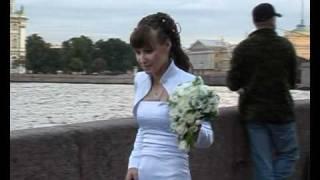 Свадьбы  в Санкт-Петербурге(, 2010-11-18T19:05:26.000Z)