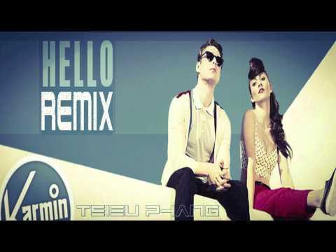 Karmin - HELLO Remix [Tsieu Phang]
