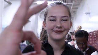 art school vlog number 2