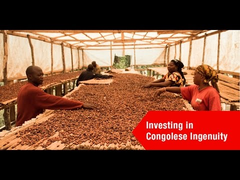 The Congo Farmer Trust: Investing in Congolese Ingenuity