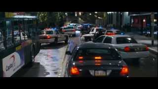 Jack Reacher Official Movie Trailer