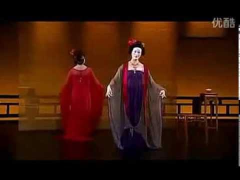 Ancient Chinese Music - Nan-yin汉唐乐府《艳歌行》