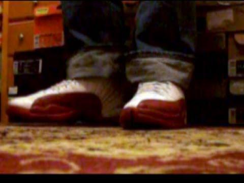 the best attitude a2334 329d2 Top 5 Jordan / Foamposites on Feet!