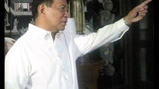 vice president jejomar binay said he bought the land for his piggery