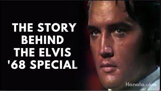 Elvis '68 Comeback Special Anniversary