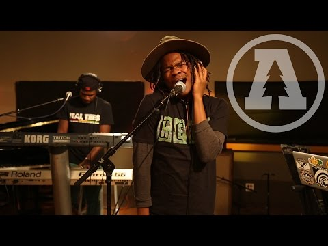 Raging Fyah - Far Away / First Love - Audiotree Live (4 of 6)