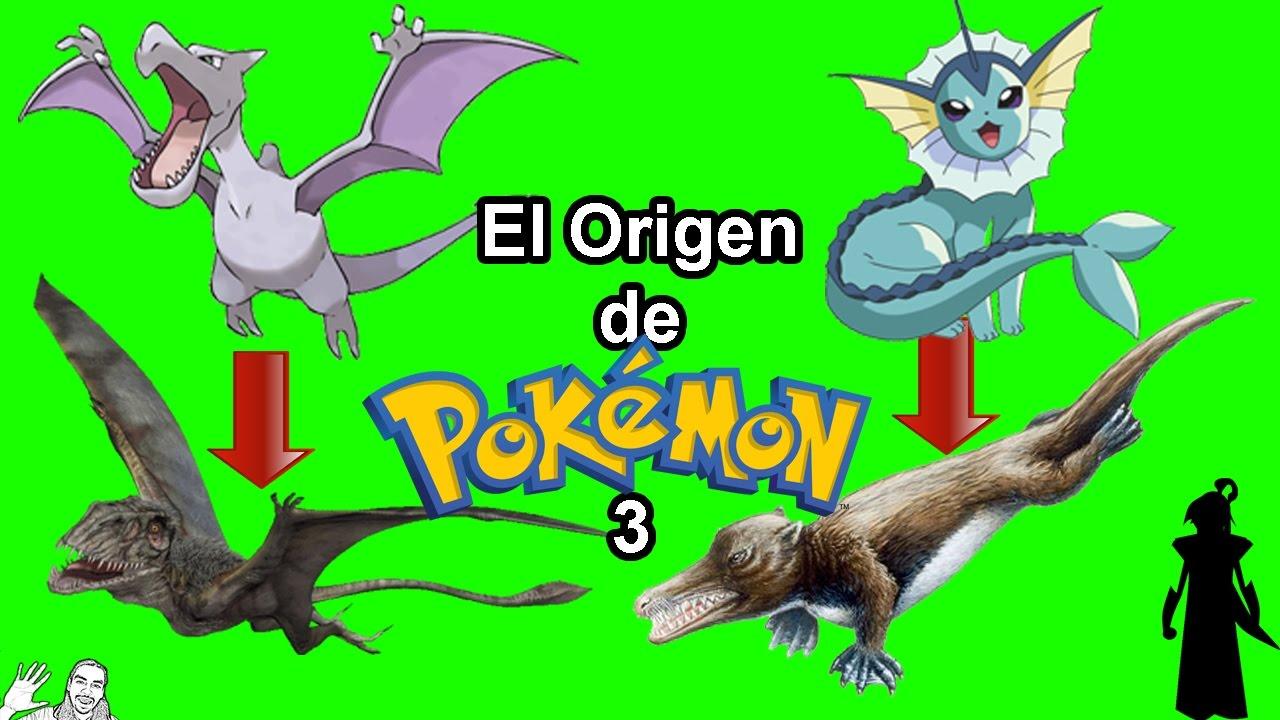 En que se Basan los Pokémon ep 3 (Kanto) (con @elpanaldeale)