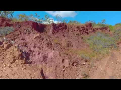 Фото Cratera de Macacos - FPV na cratera - Mai/20 - #2