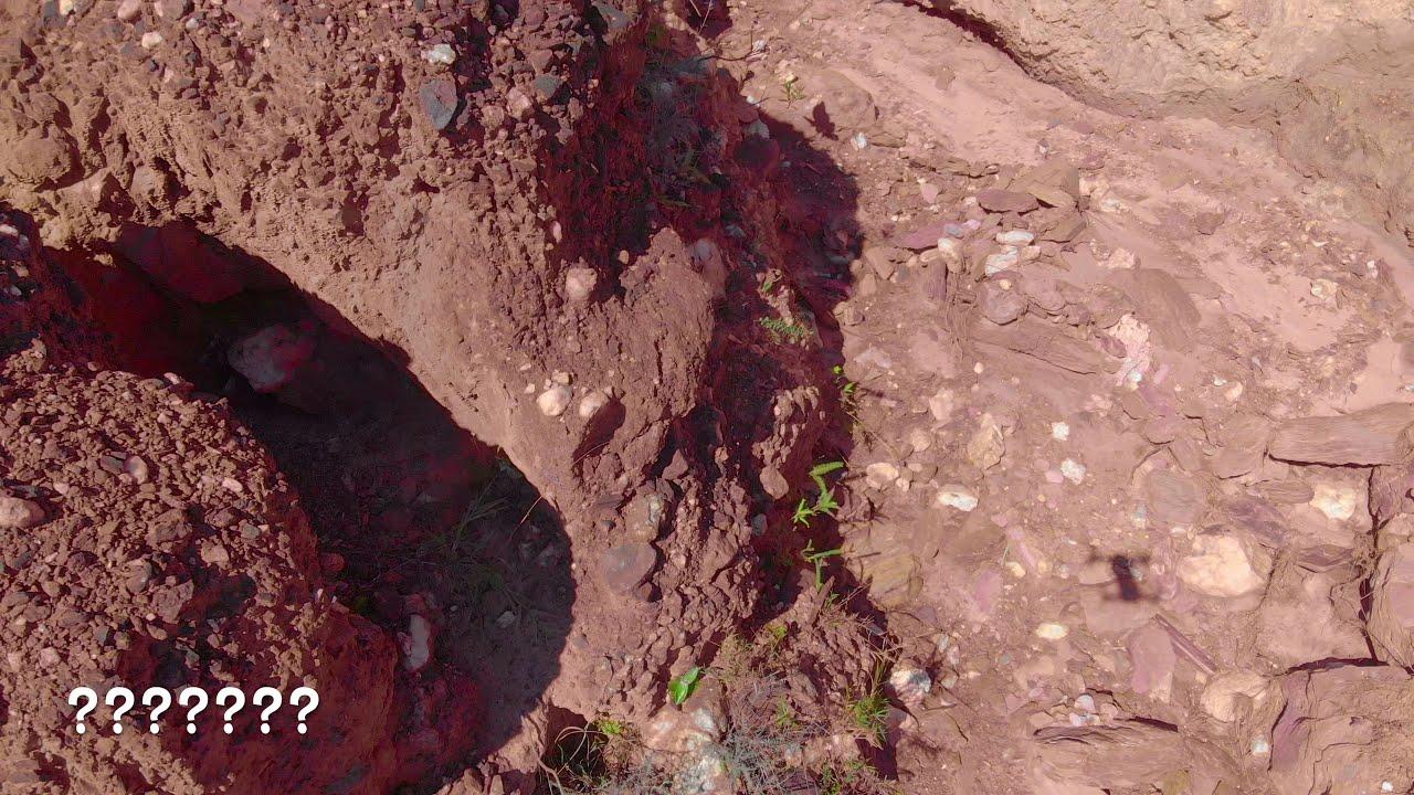 Cratera de Macacos - FPV na cratera - Mai/20 - #2 фото