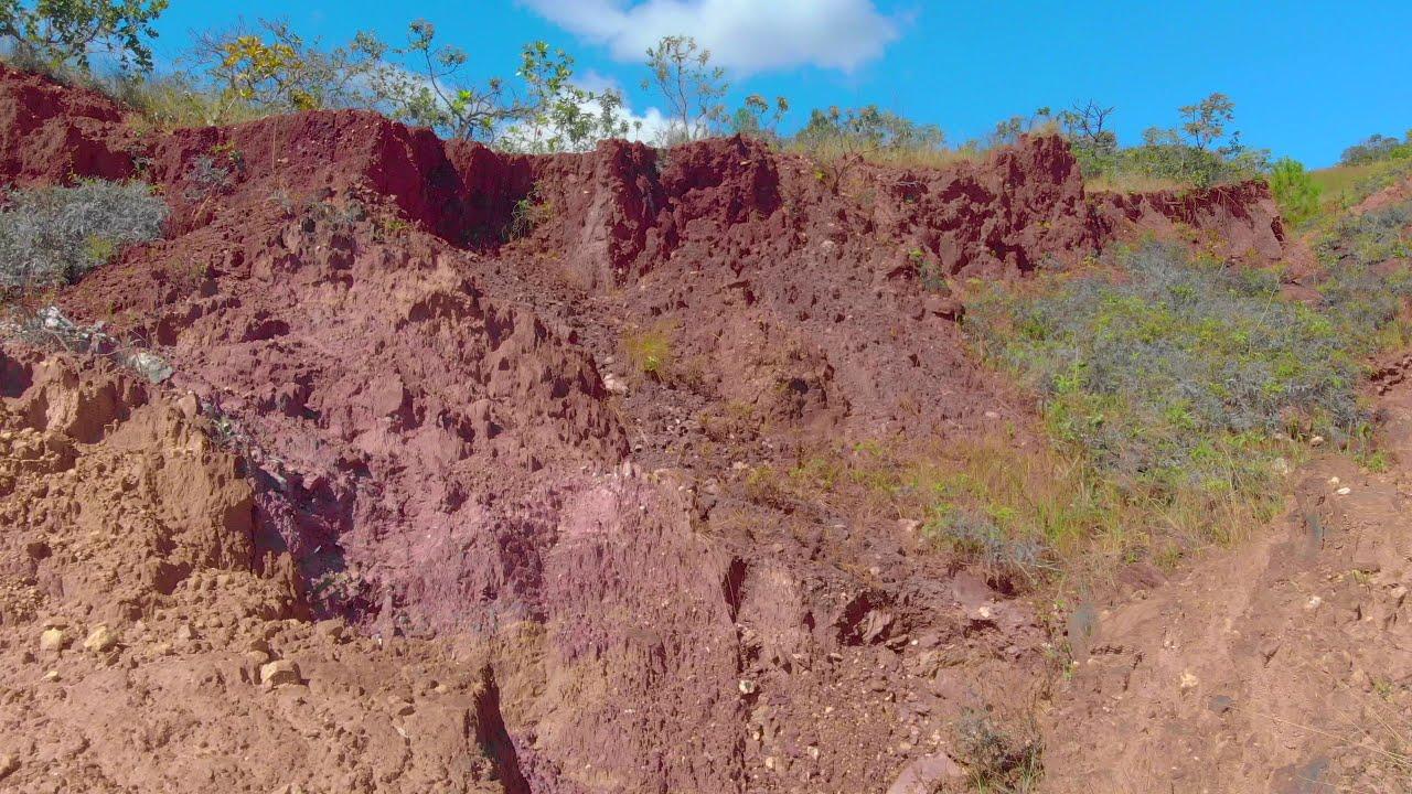 Cratera de Macacos - FPV na cratera - Mai/20 - #2 фотки