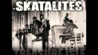The Skatalites - Alipang