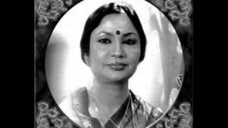 রাধারমন দত্ত - ভ্রমর কইয় গিয়া (O bumble-bee! please go and tell (Krishna))