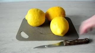 Что будет, если сварить и пожарить лимон?