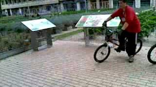Gambar cover the bmx brothers