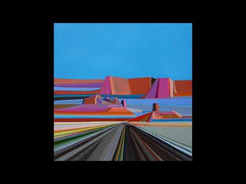 Morton Subotnick - Parallel Lines