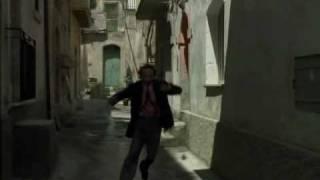Se vai a Palermo, non toccare le banane!