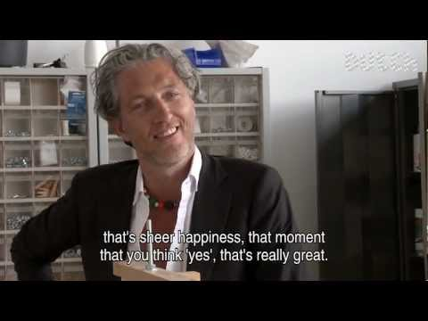 Dutch Profiles: Marcel Wanders