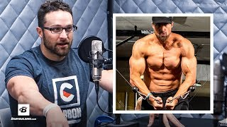 Layne Norton on Ideal Training Volume
