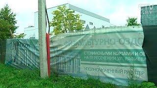 «Прошёл год, где деньги, неизвестно»: в Минске продавали абонементы в так и не достроенный ФОК