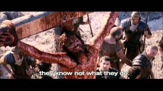 How Can You Refuse Him Now - The Passion of The Christ