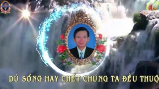 Trực Tiếp - các Giờ Viếng Và Cầu Nguyện Cho Linh Hồn Ông Cố Luca Nguyễn Văn Hiến - Giáo Họ Công Bồi