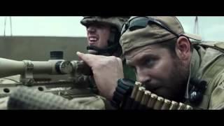 Американский снайпер 2015 трейлер в HD