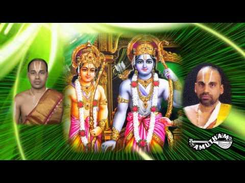Raghuveera Gadhyam - Desika Stotram - Maaloala kannan & N S Ranaganathan