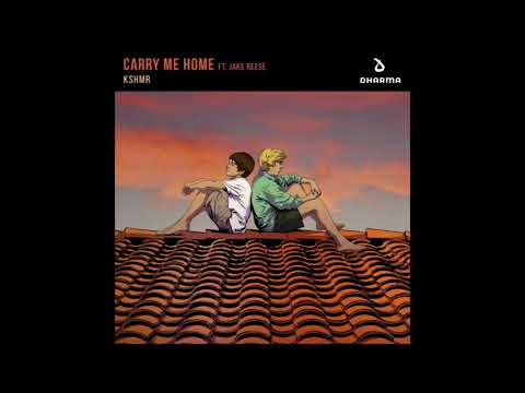 KSHMR - Carry Me Home (Extended Mix) (feat. Jake Reese)