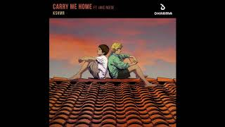 Gambar cover KSHMR - Carry Me Home (Extended Mix) (feat. Jake Reese)