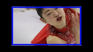 Mirai Nagasu Says Free Skate Was 'My Audition for Dancing with the Stars'