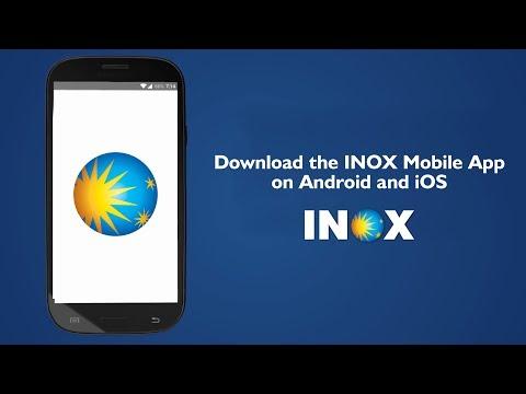 INOX - Apps on Google Play