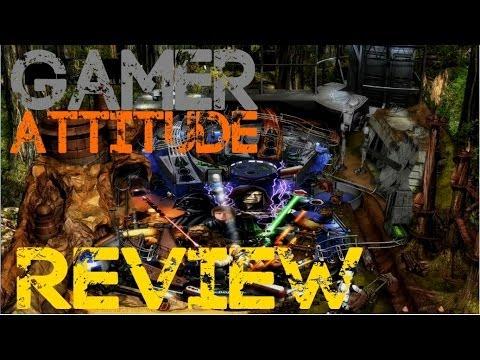 Zen Pinball 2 Review (PS4) Gamer Attitude