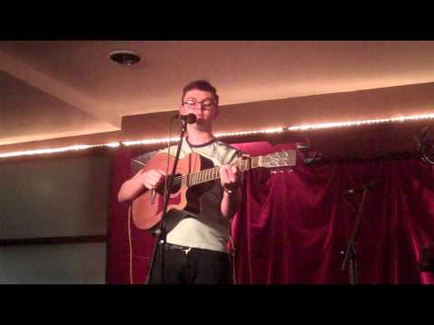David McCaffrey - Steal Away @ The Basement, York