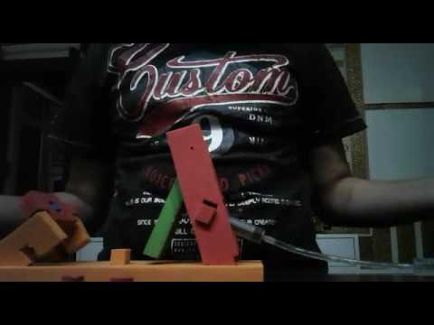 Simple haydro power game .To undersand  how haydro power work