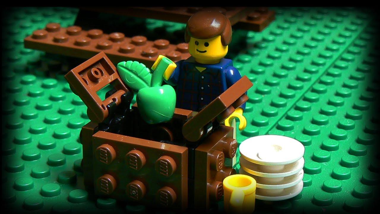 Lego Picnic Doovi