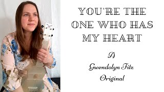 YOU'RE THE ONE WHO HAS MY HEART ORIGINAL UKULELE SONG