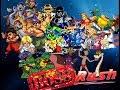 Денди Турнир Boss Rush по играм на (Dendy, Nes, Famicom, 8 bit) Стрим RUS
