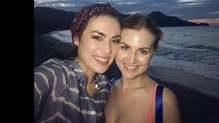 Rose and Rosie #29 Costa Rica