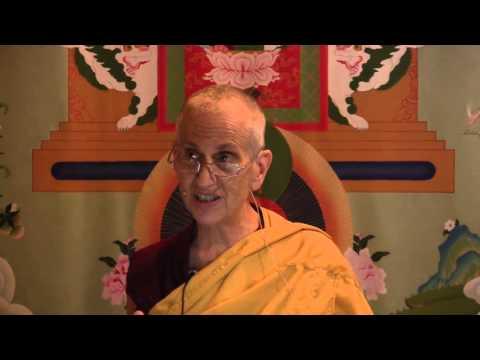 42 Nagarjuna's Precious Garland: Verses 190-200 02-25-16