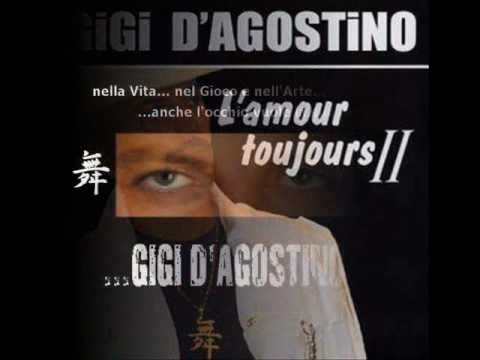 Gigi D'Agostino - Another Way ( L'Amour Toujours II )