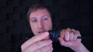 Unboxing and review: Sennheiser 506042 MB Pro1 headset