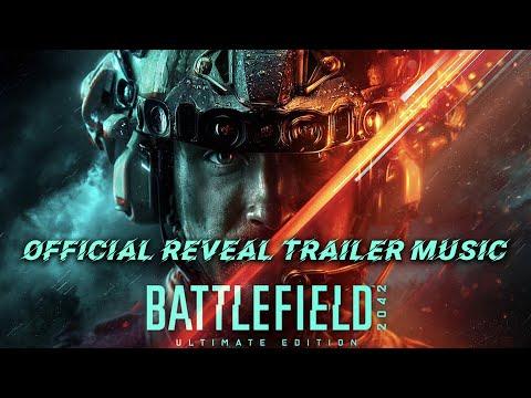 BATTLEFIELD 2042 -  Reveal Trailer Music Song (FULL VERSION) Kickstart My Heart